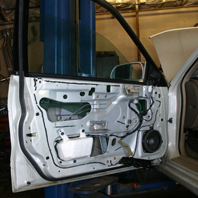 We repair power windows for all cars and trucks